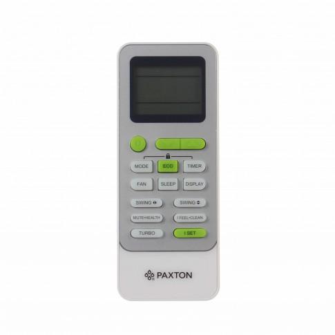 Aer conditionat inverter Paxton Wi-Fi 12000 BTU R32 + kit instalare