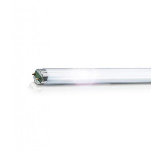 Neon 36W Philips Master TL-D Super 80 G13 lumina calda 1199 mm