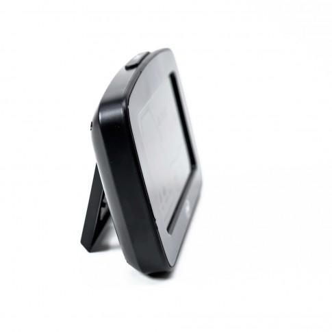 Statie meteo wireless digitala PNI-MS500, interior / exterior, ceas