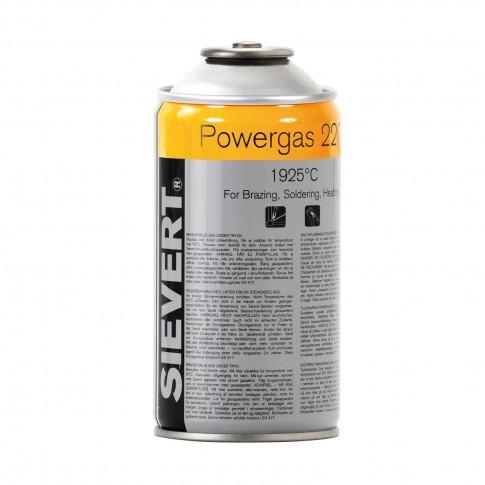 Butelie gaz, Sievert Powergas 2203, 257 g