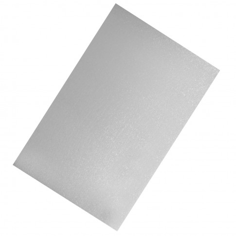 Tabla zincata lisa 0.3 x 1000 x 2000 mm