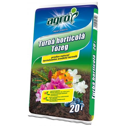 Turba Agro CS 20 l