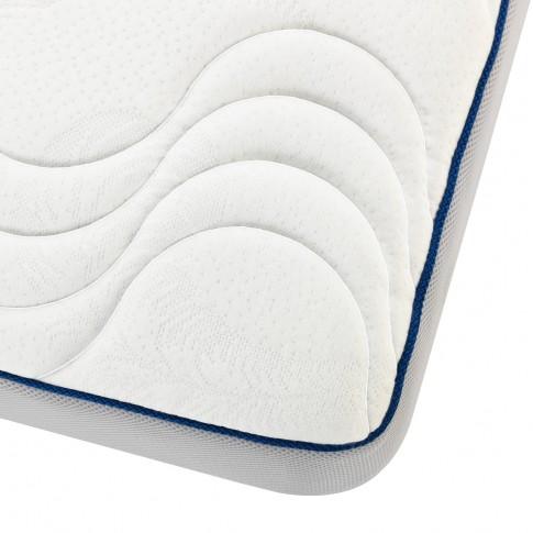 Saltea pat Dormeo All Season, cu spuma memory + Ecocell, fara arcuri, 160 x 200 cm