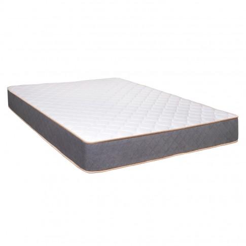 Saltea pat Bedora X-treme Confort, ortopedica, cu spuma memory + latex, fara arcuri, 160 x 200 cm