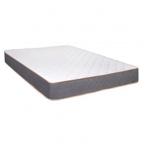 Saltea pat Bedora X-treme Confort, ortopedica, 1 persoana, cu spuma memory + latex, fara arcuri, 90 x 200 cm