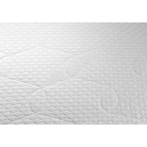 Saltea pat Adormo Memory 14+4, 1 persoana, cu spuma poliuretanica + memory, fara arcuri, 125 x 190 cm