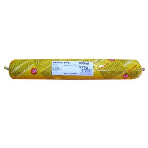 Adeziv sigilant Sika Sikaflex - 11 FC, maro, 600 ml