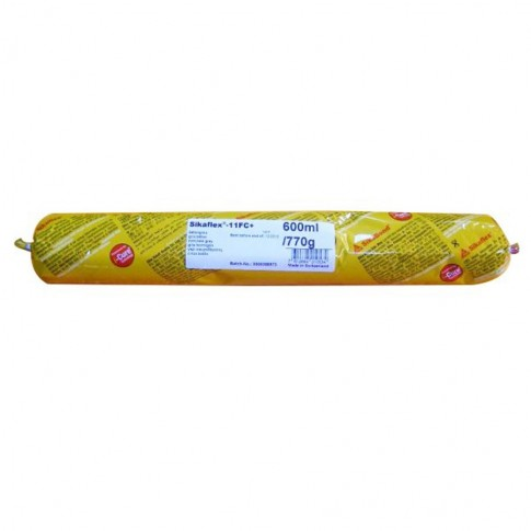 Adeziv sigilant Sika Sikaflex - 11 FC, bej, 600 ml
