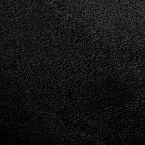 Scaun birou vizitator Taurus N, fix, imitatie piele, skay negru