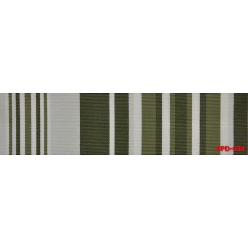 Copertina retractabila, actionata manual, 2.95 x 2 m, SPD-039