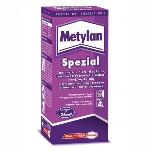 Adeziv pentru tapet greu, interior, Metylan Special, 200 g