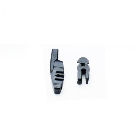 "Stergator parbriz V-Maxx, metalic, 45 cm, 18"", 1 buc"