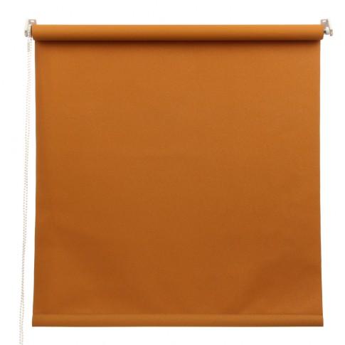 Stor 53 x 185 cm portocaliu metalic