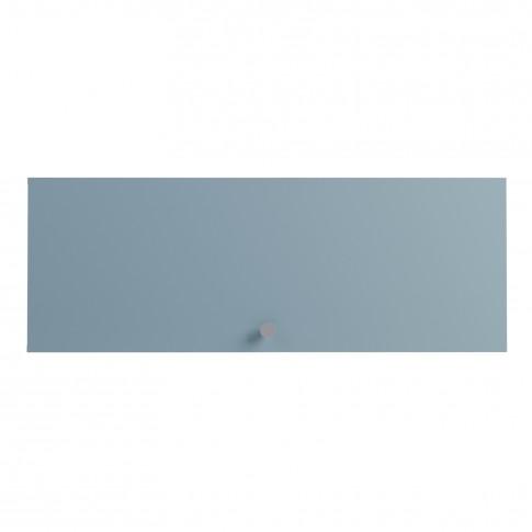 Camera tineret Marvin, stejar grano + vernil + print P89, 302 cm, 8C