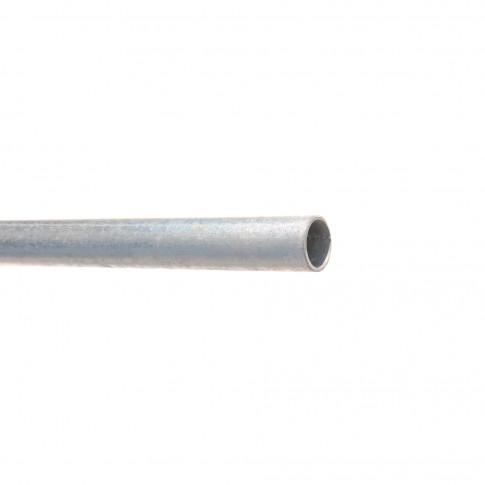 Teava zincata sudata 1 1/2''  48,3 x 3,2 mm