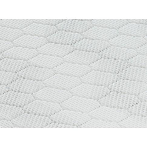 Topper saltea Dormeo Silver Plus 4+1 cu spuma Ecocell si Formacell 90x200 cm