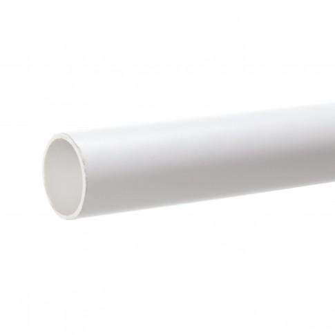 Tub rigid / bergman pentru cablu, D 20 mm, 3 m