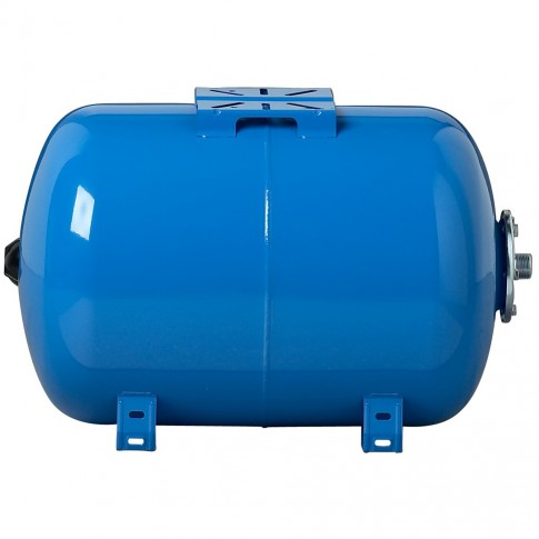 Vas orizontal pentru hidrofor, 200 L, VAO200
