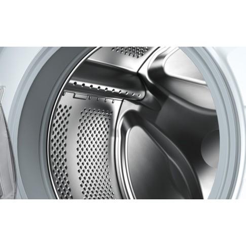 Masina de spalat rufe Bosch WAN20060BY, 7 kg, 1000 rpm, clasa A+++, adancime 55 cm, tehnologie EcoSilence Drive, alba