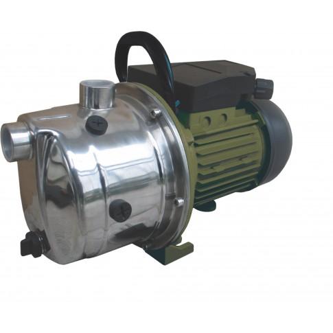 Pompa apa  Wasserkonig WKX3000, 0.9 kW, corp inox, Q max. 3 mc/h, H max. 45 m, 230 V