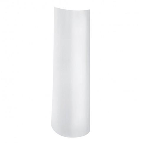 Piedestal lavoar, Fayans Neo , 17 x 67.5 x 19.5 cm