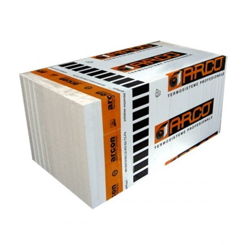 Polistiren fatada Arco EPS 80 G2 0,5X1