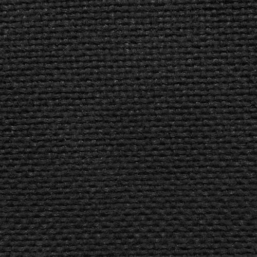 Scaun birou ergonomic Golf LX, rotativ, stofa C11, negru
