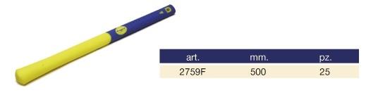Coada din fibra de sticla pentru ciocan dulgher 2759f