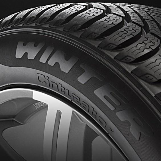Anvelopa iarna Pirelli, WTCINT, 205/55 R16 91T
