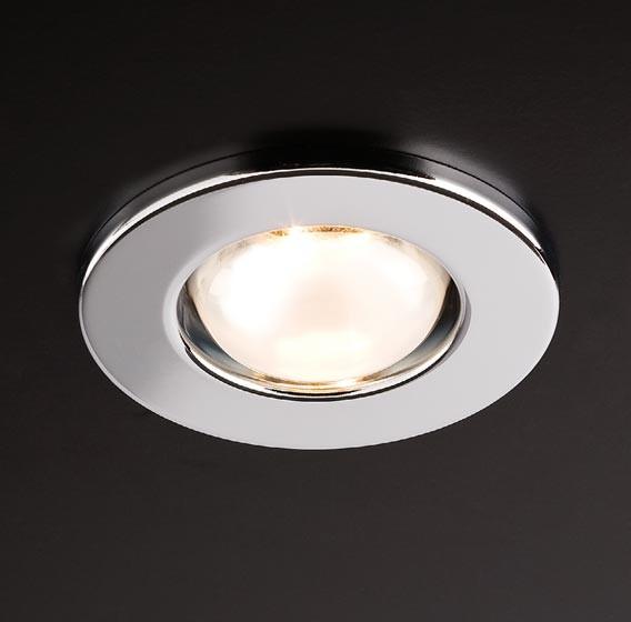 Spot incastrat FR 50 70048, E14/R50, crom