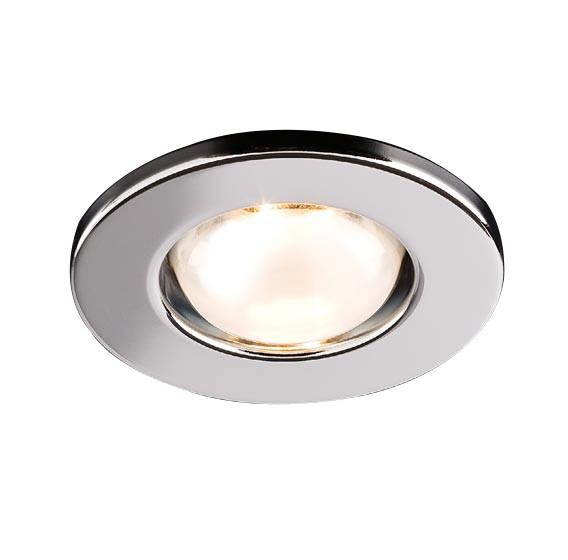 Spot incastrat FR 50 70048, E14 / R50, crom