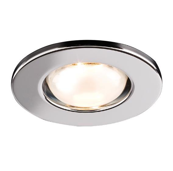 Spot incastrat FR 63 70053, E27/R63, crom