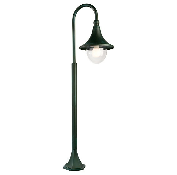 Stalp de iluminat ornamental Varese 9793, 1 x E27, 120 cm