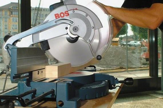 Disc circular, pentru aluminiu / lemn / plastic, Bosch 2608640445, 210 x 30 x 2.5 mm