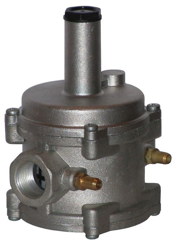 Regulator gaz 3/4  cu filtru 3990552