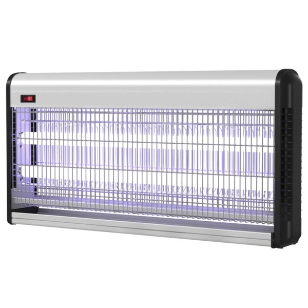 Insectocutor cu UV, 2 x 20W, 150 mp