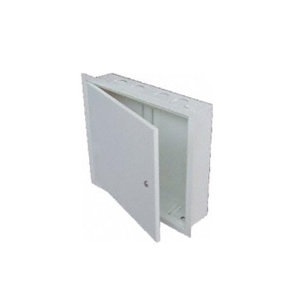 Caseta metalica pentru colectori, 400 x 450 x 110 mm