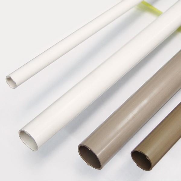 Tub rigid / bergman pentru cablu, D 16 mm, 3 m
