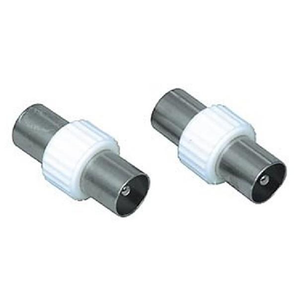 Adaptor coaxial tata - tata CX M/MX4-BW - set 4 buc