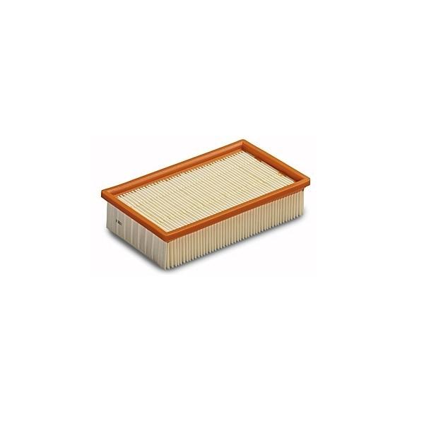Filtru plat cu pliu NT 65.2 Eco Karcher, hartie