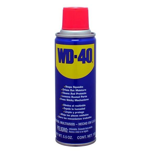 Spray multifunctional WD-40 200 ml