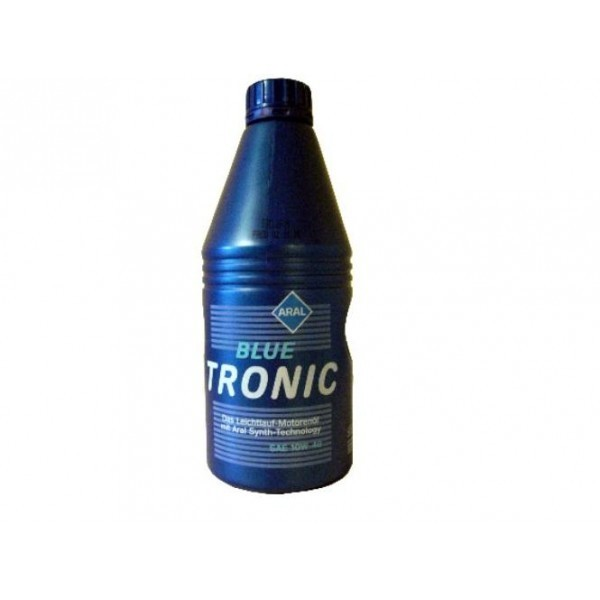Ulei motor auto Aral Blue Tronic, 10W-40, 1 L
