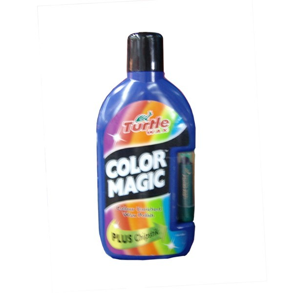 Tw color magic plus+ polish albast.500ml