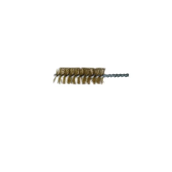 Perie rasucita pentru tuburi D25   712