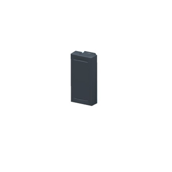 Tasta intrerupator Esperia 300514 N, negru