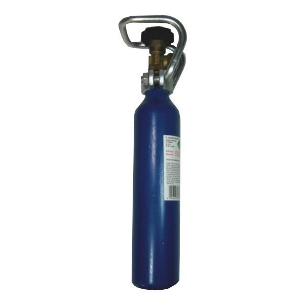 Butelie oxigen, reincarcabila, Rothenberger, 2 l