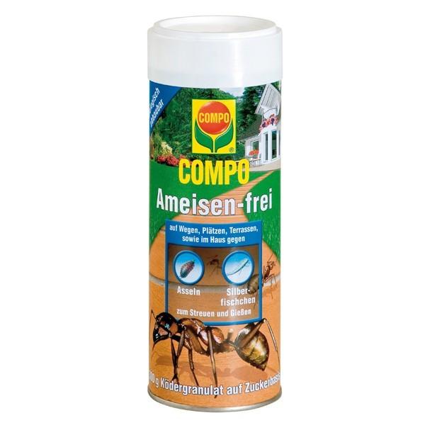 dedeman insecticid granulat anti furnici compo 1648402004. Black Bedroom Furniture Sets. Home Design Ideas