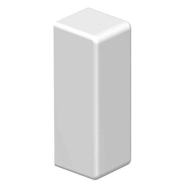 Piesa de capat 6153607, alb crem