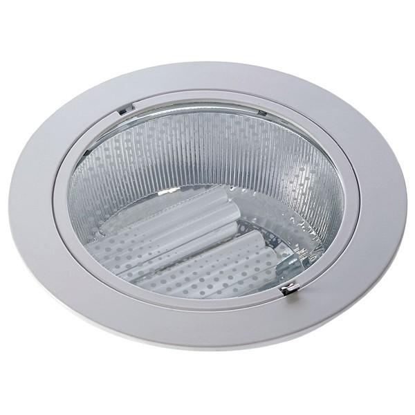 Corp iluminat Xlot G24D 2 x 26W crom LT01 CH