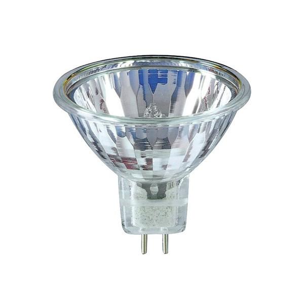 Bec halogen GU5.3 Philips AccentLine dicroic spot 12V 20W lumina calda